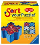 Ravensburger 17934 - Sort your Puzzle