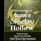 The Legend of Sleepy Hollow | [Washington Irving]