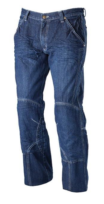 Modeka dENVER à 2 jean-bleu