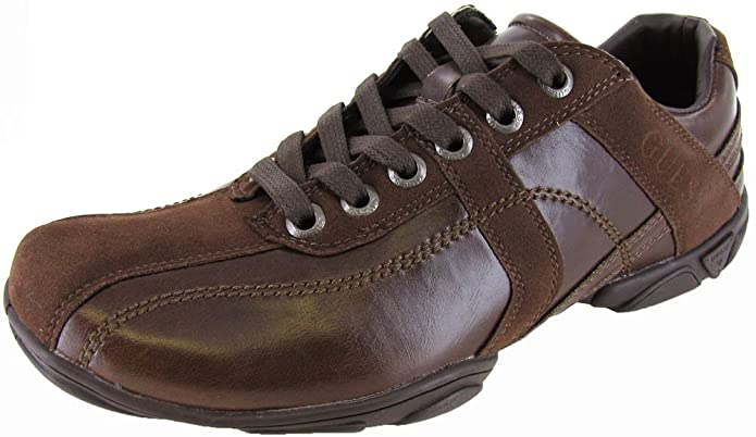 Guess Men Shoes Guess Men 'wayne' Oxford Shoes