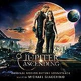 Jupiter Ascending: Original Motion Picture Soundtrack
