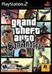 Grand Theft Auto: San Andreas - PlayS...