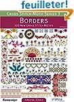 Borders: 300 New Cross Stitch Motifs