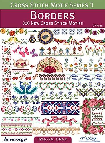 borders-300-new-cross-stitch-motifs