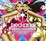 Various Artists Hed Kandi - The Mix: Spring 2009