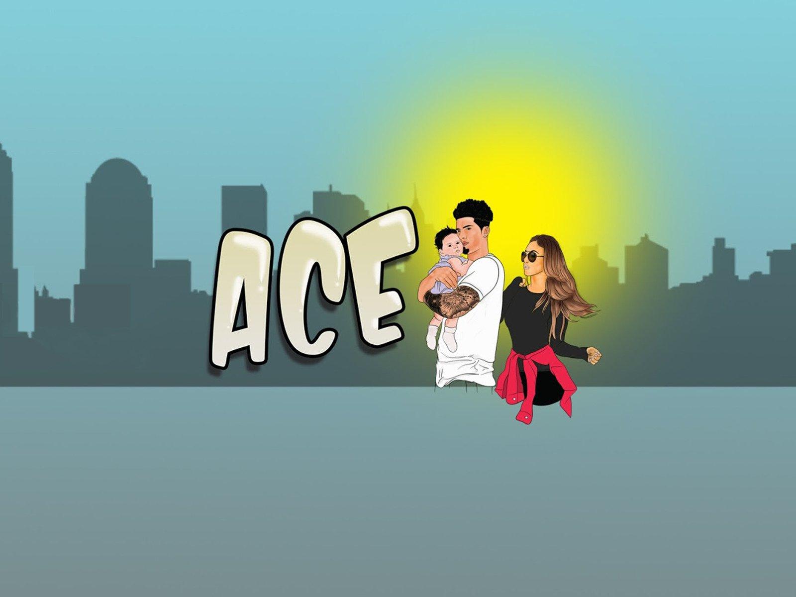 ACE on Amazon Prime Instant Video UK