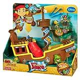 Jack le pirate jeux et jouets - Jeux de jack et les pirates ...