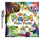 Viva Pinata: Pocket Paradise (Nintendo DS)by THQ