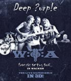 Deep Purple: From The Setting Sun... In Wacken [Blu-ray] [Region Free]
