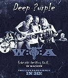 DVD & Blu-ray - From The Setting Sun... (In Wacken) [Blu-ray 3D]