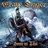 Home at Last EP Edition by Grave Digger (2012) Audio CD