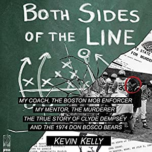 Both Sides of the Line Audiobook