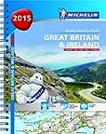 Great Britain & Ireland 2015 - A4 spi...
