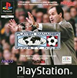 George Graham's Player Manager 99