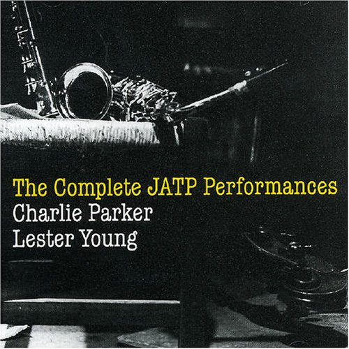 Charlie Parker - The Complete JATP Performances - Zortam Music