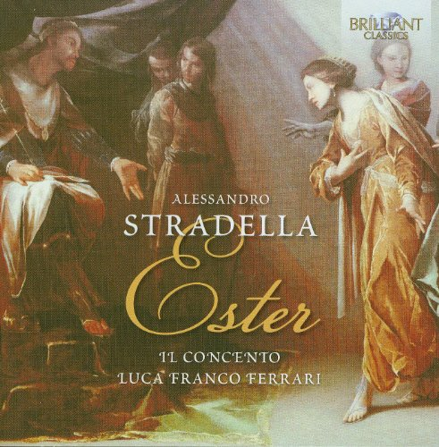 Buy Stradella: Ester From amazon