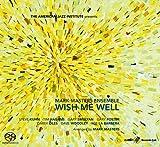 echange, troc Mark Masters - Wish Me Well
