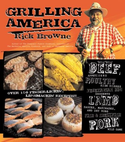 Grilling America PDF