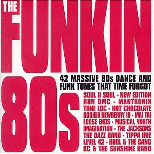 Various - The No.1 80's R'N'B Album