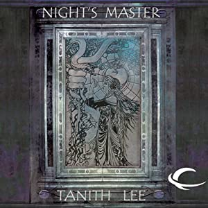 Night's Master Audiobook