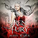 Siren's Fury: The Storm Siren Trilogy, Book 2 Audiobook by Mary Weber Narrated by Sarah Zimmerman