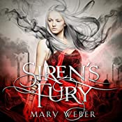 Siren's Fury: The Storm Siren Trilogy, Book 2 | Mary Weber