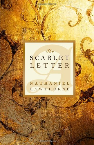 revenge as demonstrated in nathaniel hawthornes novel the scarlet letter Romanticism in the scarlet letter  because of this novel and his other works, hawthorne is considered one of  hawthorne, nathaniel the scarlet letter.