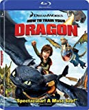 How To Train Your Dragon (Region A Blu-Ray) (Hong Kong Version) English Language, Mandarin & Cantonese Dubbed / Chinese subtitled