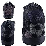 The Friendly Swede Polyester Mesh Bag (Set of 3 Sizes)