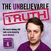 The Unbelievable Truth, Series 4 | Jon Naismith, Graeme Garden