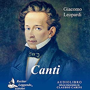Canti [Songs] Audiobook