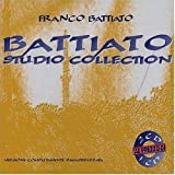 Battiato Studio Collection by Battiato, Franco (2001-06-26)