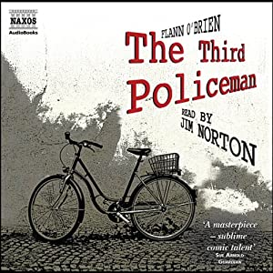 The Third Policeman | [Flann O'Brien]