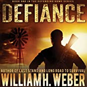 Defiance | William H. Weber