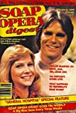 Richard Dean Anderson, Mary O'Brien, Kin Shriner, Leslie Charleson, General Hospital Special - February 6, 1979 Soap Opera Digest Magazine