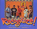 img - for Recognize! Hip Hop and Contemporary Portraiture book / textbook / text book