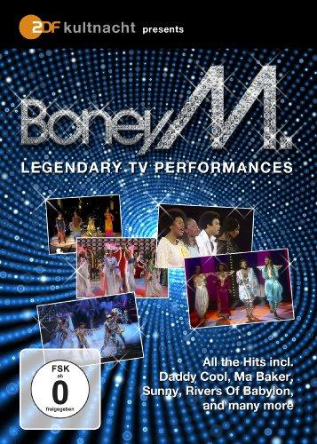 Boney M. - Let it All Be Music (the Party Album) - Lyrics2You