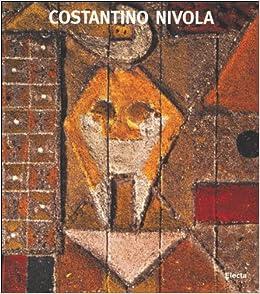 Costantino Nivola: Sculture, dipinti, disegni (Italian Edition