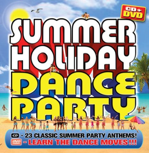 Various Artists - Summer Holiday Dance Party - Zortam Music