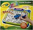Crayola Color Wonder Sound Studio