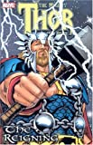 The Mighty Thor Book 5: The Reigning (0785112472) by Dan Jurgens