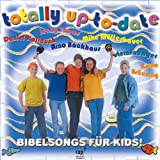 echange, troc Arno Backhaus - Totally up-to-date: Bibelsongs für Kids (Livre en allemand)