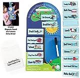 Creative Teaching Press Easy Daysies Every Day Starter Kit, Blue/Multi