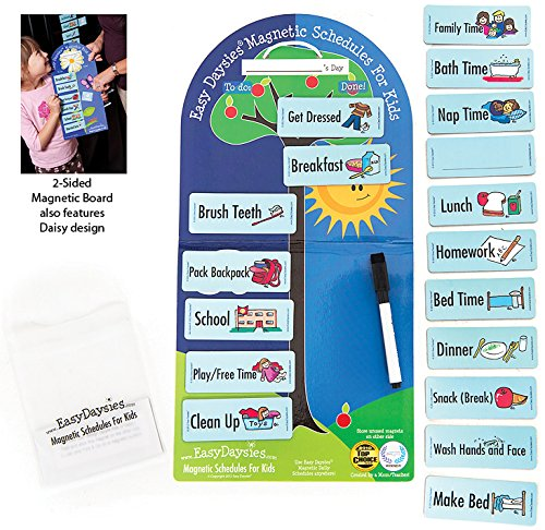 Creative Teaching Press Easy Daysies Every Day Starter Kit, Blue/Multi (Dry Erase Marker Starter Kit compare prices)