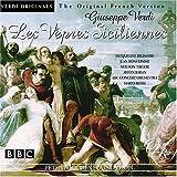 Verdi: Les V醇Spres Siciliennes