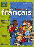 Nouvel atelier de français, cycle 3 - CM1. Manuel