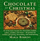 Chocolates for Christmas (0312145667) by Polushkin, Maria