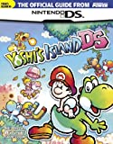 Official Nintendo Power Yoshi's Island DS Player's Guide Nintendo Power