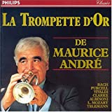 Maurice Andre: Trumpet / Trompete