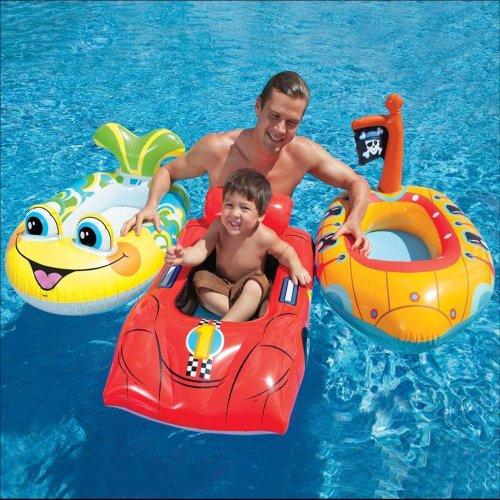 intex pool cruiser float 078257593804. Black Bedroom Furniture Sets. Home Design Ideas